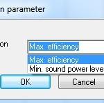 07. Selection parameter